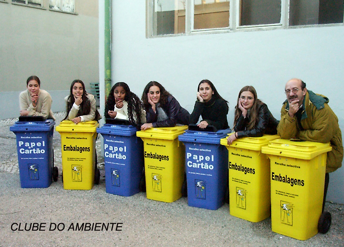 13.Clube do Ambiente